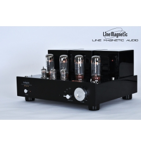 Line Magnetic LM-34IA Integrated Tube Amplifier