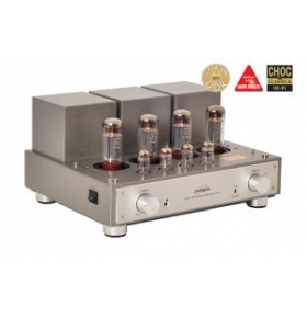 Line Magnetic LM-211IA Integrated Tube Amplifier
