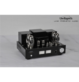 Line Magnetic LM-150IA Integrated Tube Amplifier