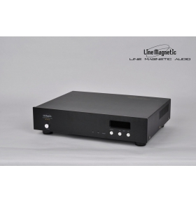 Line Magnetic LM-32DAC Digital to Analogue Converter