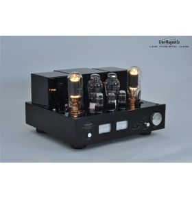 Line Magnetic LM-805iA Integrated Tube Amplifier
