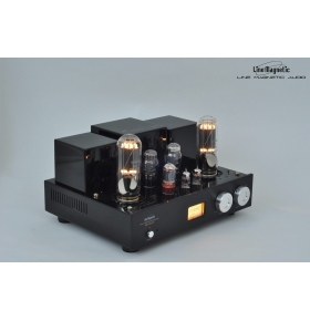 Line Magnetic LM-845IA Integrated Tube Amplifier